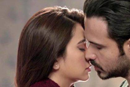 Emraan Hashmi Happy Kiss Day