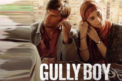 Gully Boy Movie Review Ranveer Singh Alia Bhatt