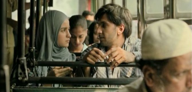 Image result for gully boy box office collection