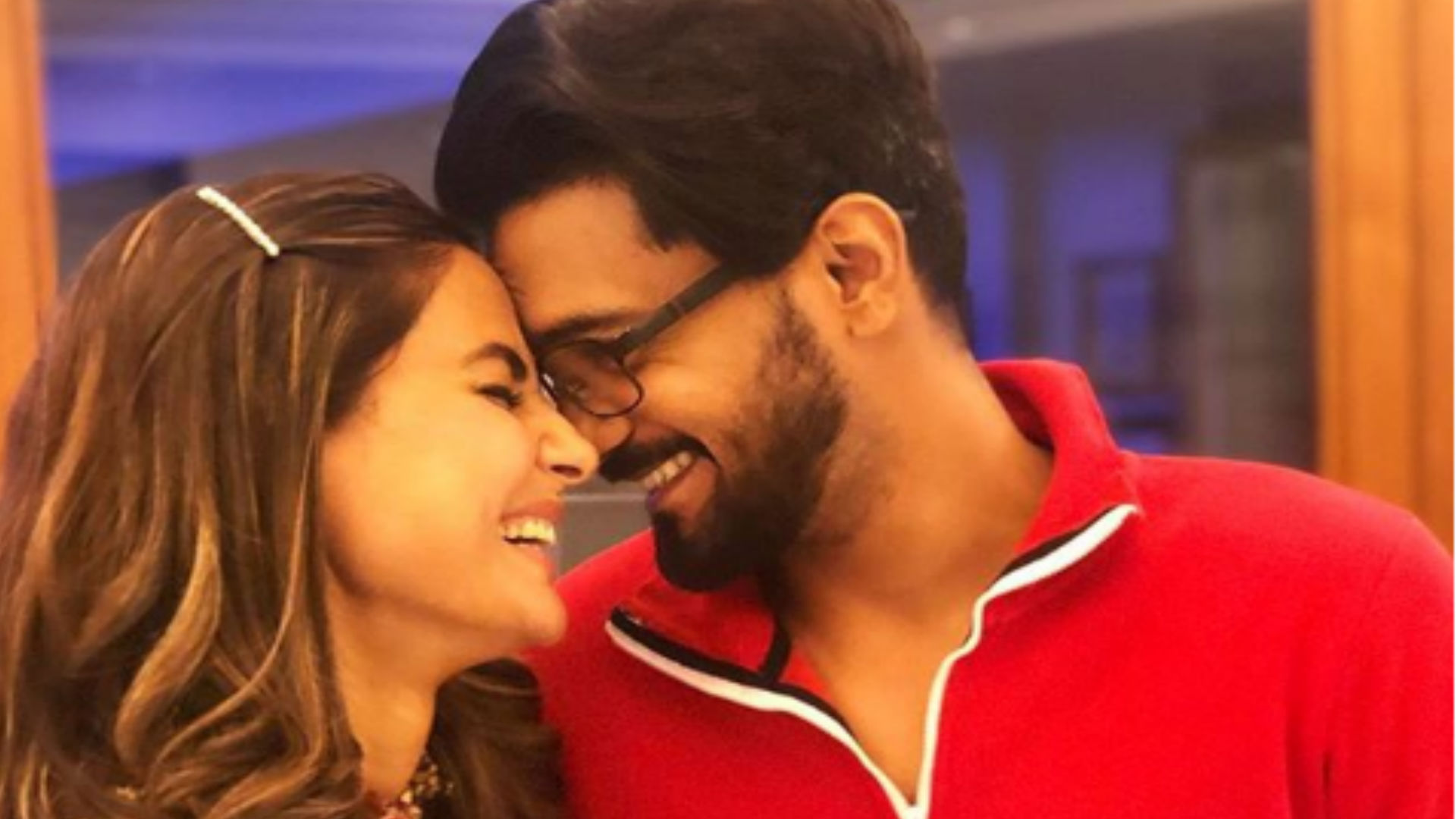 ट्रेंडिंग न्यूज: हिना खान ने सेलिब्रेट किया रोज डे, ये रिश्ता क्या कहलाता है के स्पिन ऑफ में दिखेगी रुपल पटेल