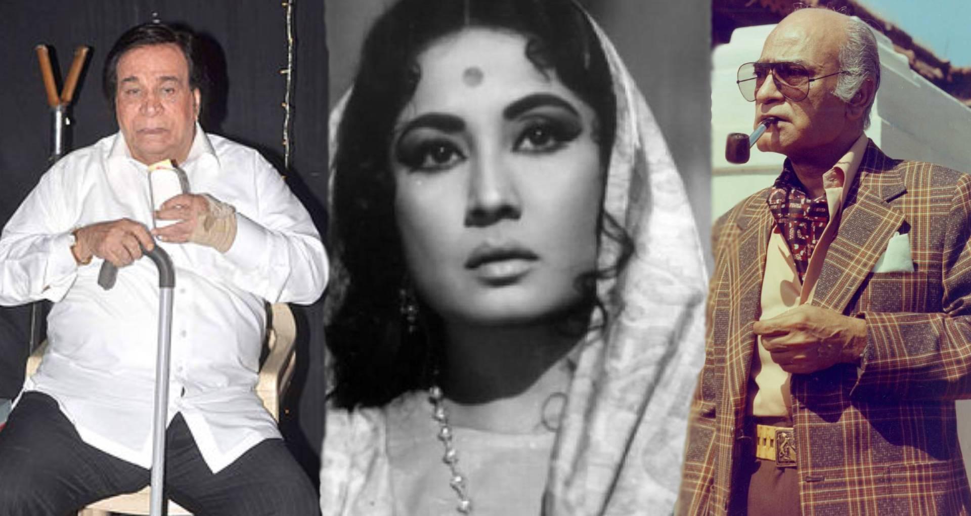 बॉलीवुड के इन सितारों को अंतिम समय में नहीं मिला किसी का साथ, कंगाली और अकेलेपन ने ली इनकी जान