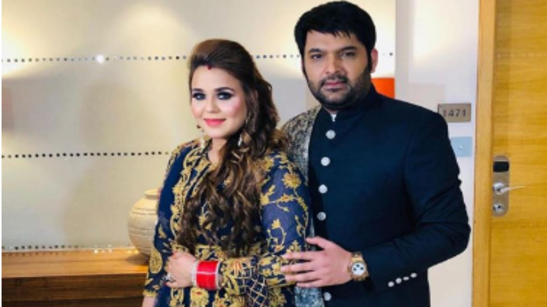 कपिल शर्मा शादी के बाद कुछ तरह से मनाएंगे अपना पहला वेलेंटाइन, हनीमून पर जाने को लेकर कहीं ये बात