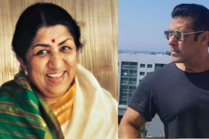 Lata Mangeshkar Salman Khan on Indian Air Force air strike attack