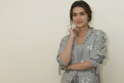 Luka Chuppi film actress Kriti Sanon talks about her dream role
