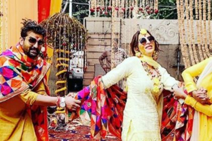 Mansi Sharma Yuvraj hans