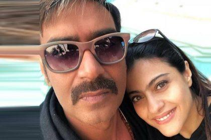 अजय देवगन-काजोल की शादी के 20 साल पूरे, इस मस्ती भरे अंदाज में किया एक-दूसरे को विश, देखें वीडियो