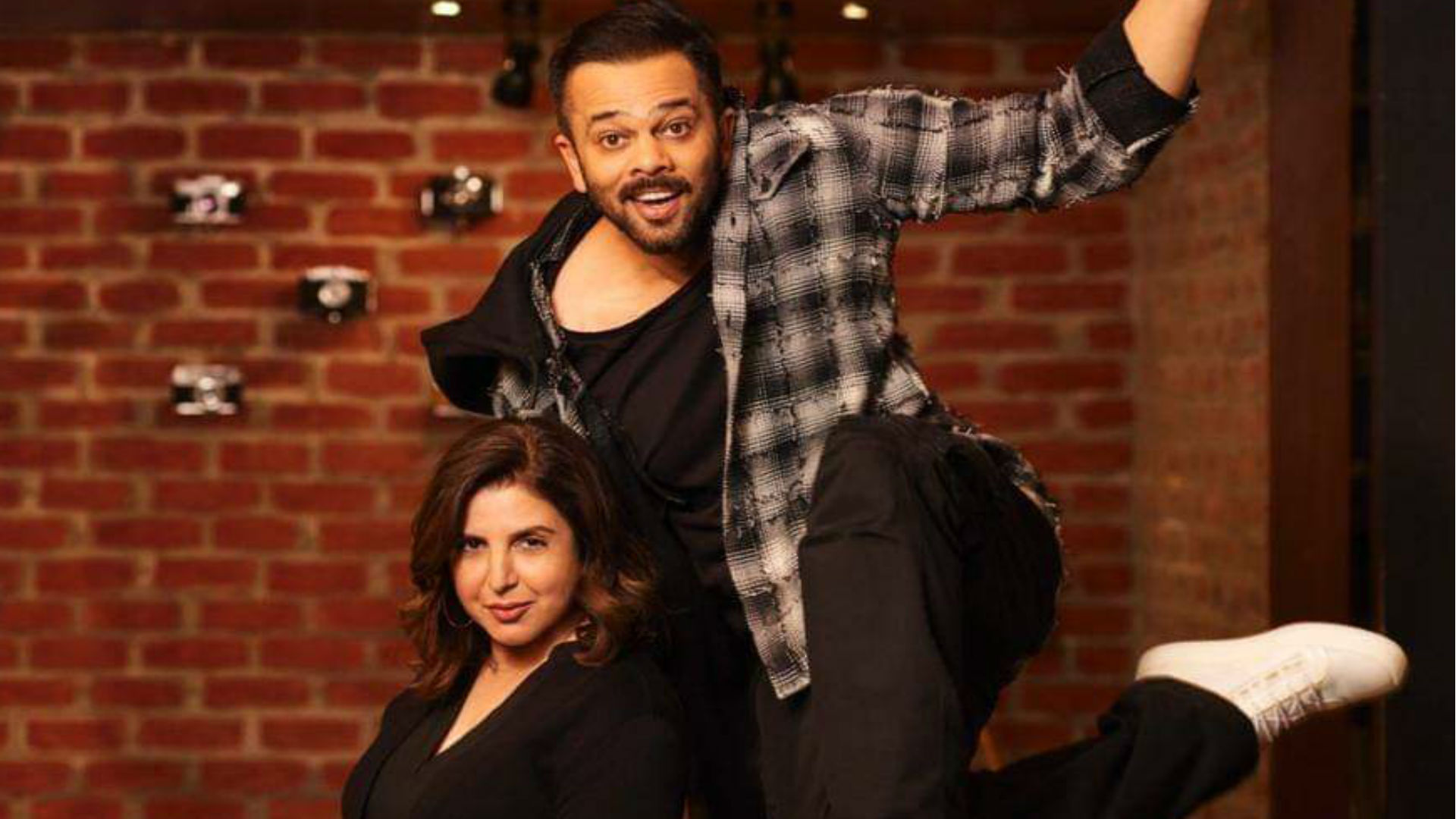 कंफर्म: फराह खान ने रोहित शेट्टी से मिलाया हाथ, इस एक्शन-कॉमेडी फिल्म का करेंगी निर्देशन