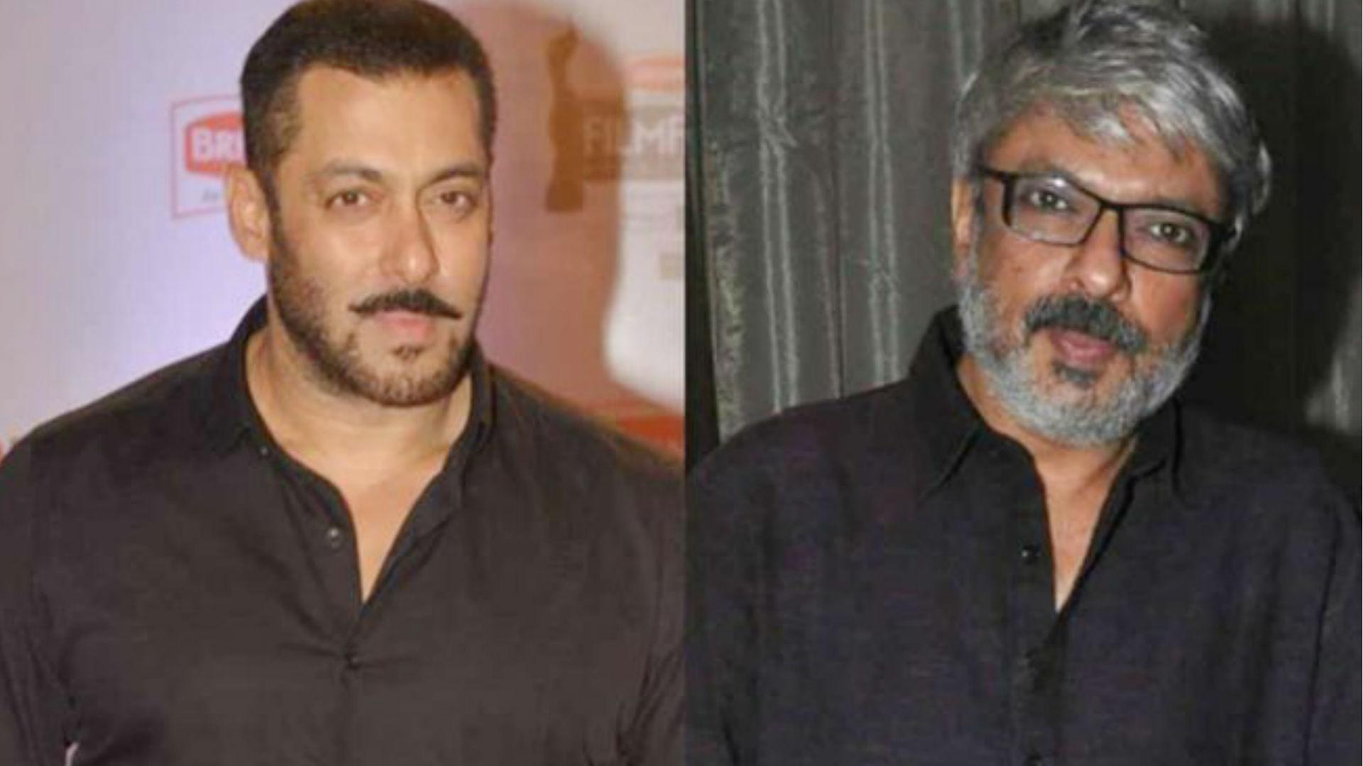 सलमान खान और संजय लीला भंसाली 19 साल बाद एक साथ करेंगे काम, दबंग 3 के बाद पर्दे पर दिखेगी ये लव स्टोरी