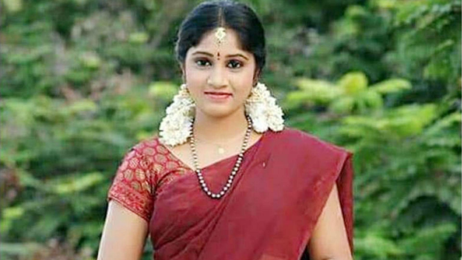 टीवी एक्ट्रेस नागा झांसी की खुदकुशी से उठे कई सवाल, तेलुगू फिल्म इंडस्ट्री को लगी किसकी नजर?