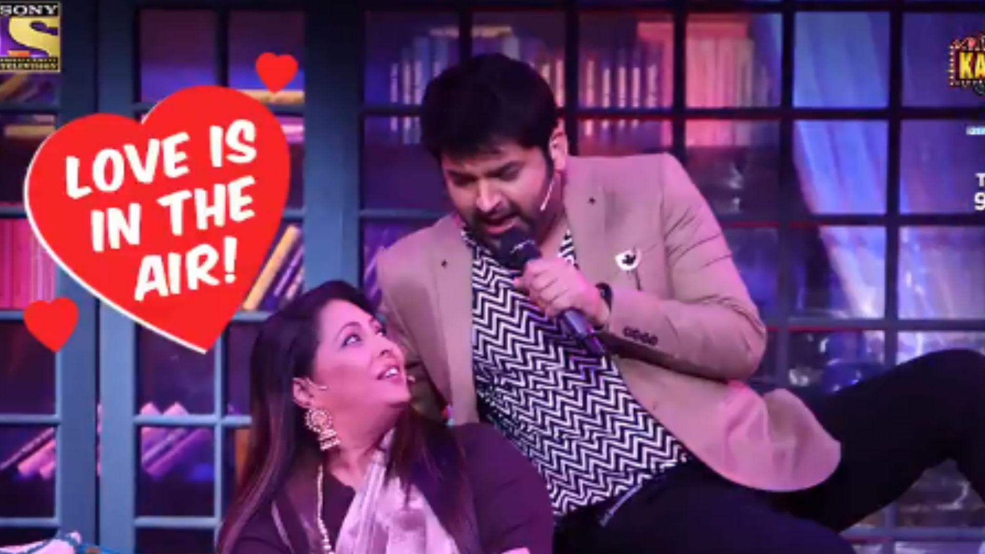 द कपिल शर्मा शो हाइलाइट्स: सुपर डांसर 3 के जजों ने शो में मचाया धमाल, गीता कपूर-राजेश अरोड़ा का दिखा रोमांस