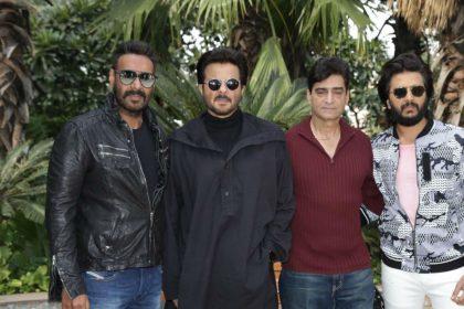 Total Dhamaal Ajay Devgn Anil Kapoor Madhuri Dixit Indra Kumar Riteish Deshmukh