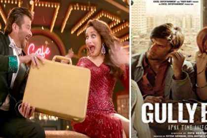 Total Dhamaal Gully Boy Box Office Collection