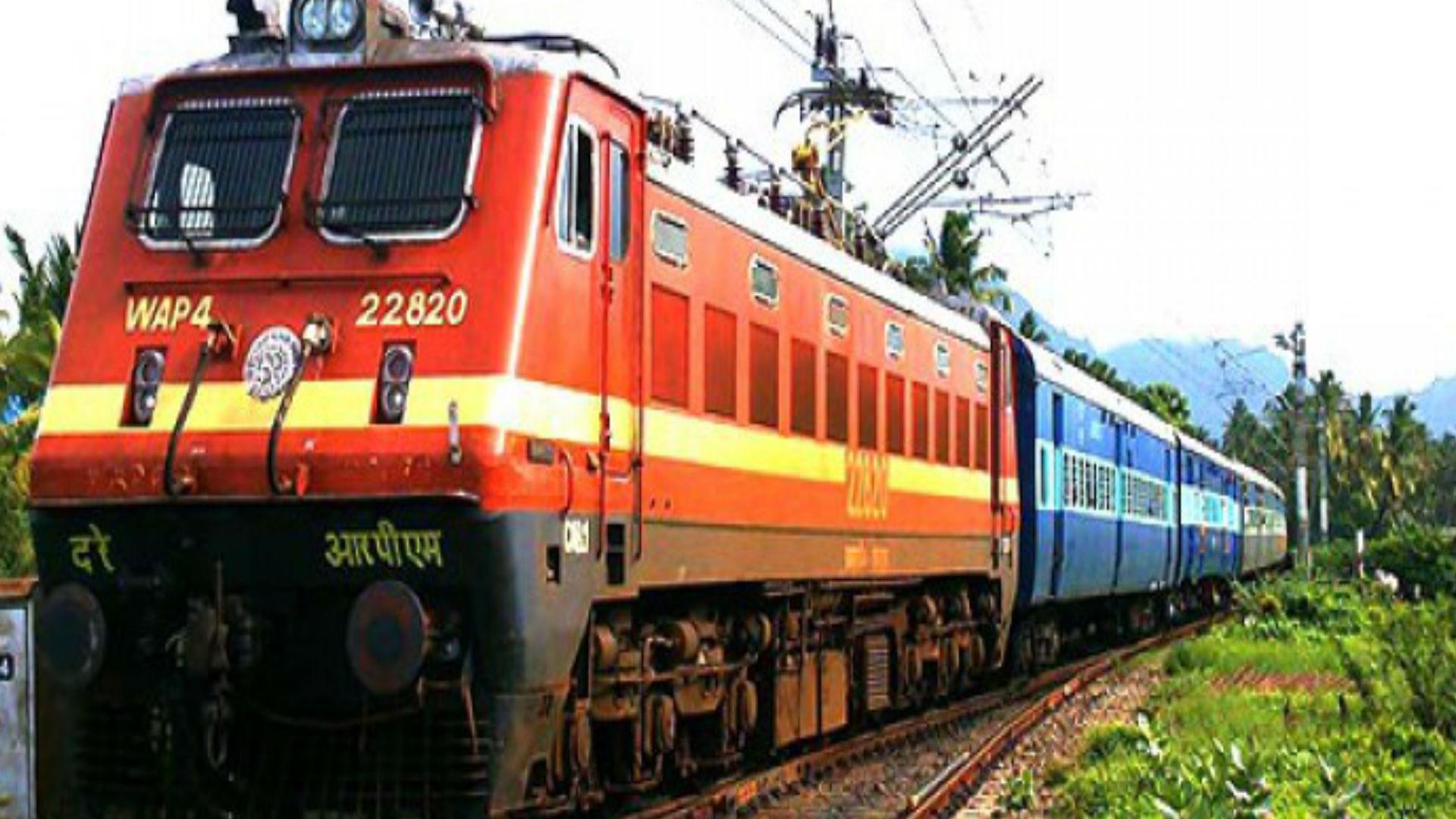 अजित पवार ने लॉकडाउन खुलने पर रेल मंत्री से कामगारों के लिए स्पेशल ट्रेन चलाने की मांग, पढ़ें पूरी रिपोर्ट