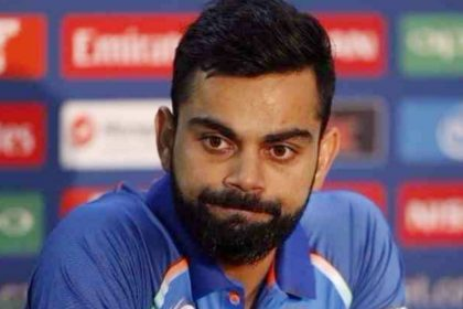 Virat Kohli postpones Indian Sports Honours