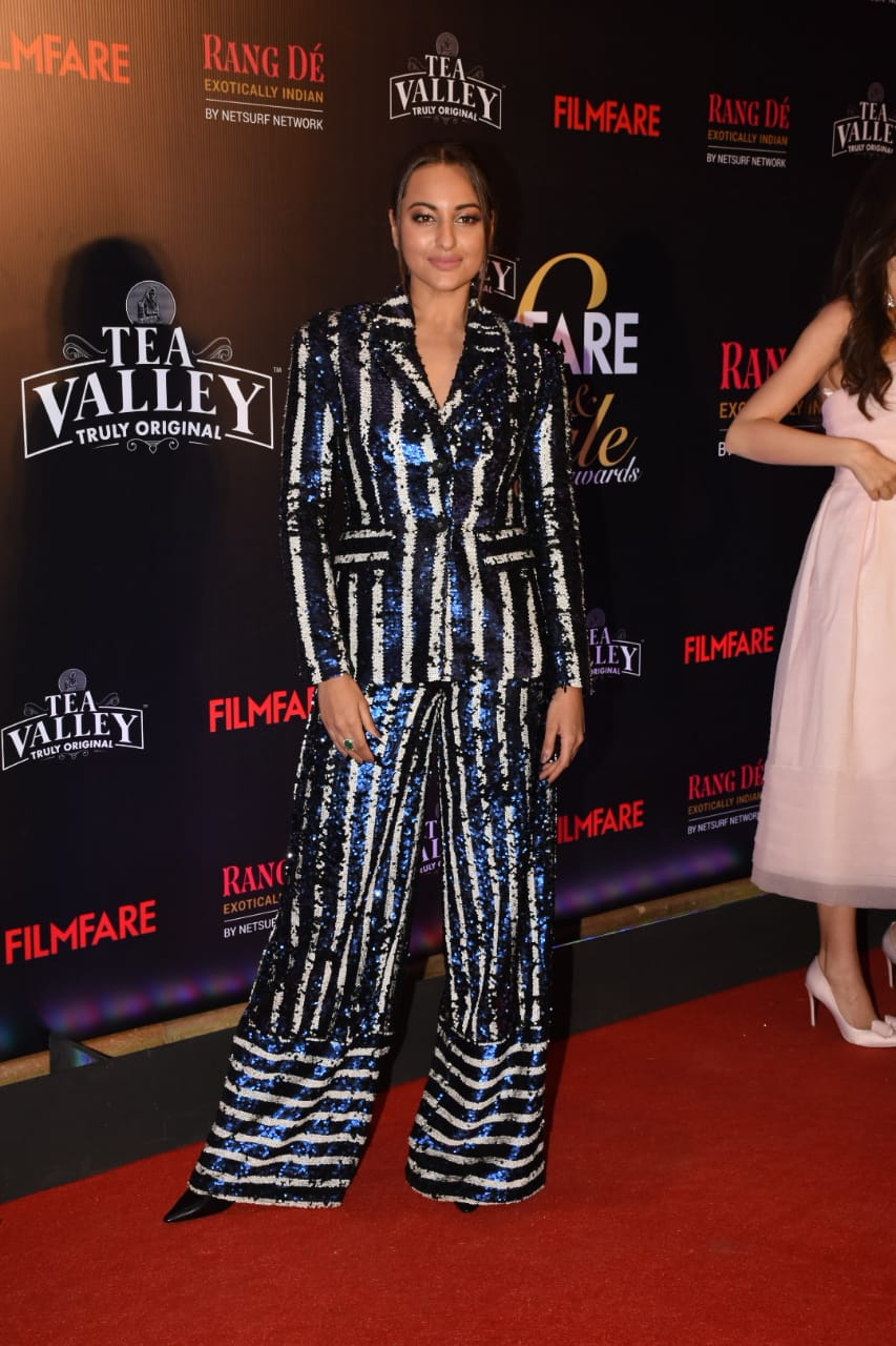 Filmfare Glamour and Style Awards 4