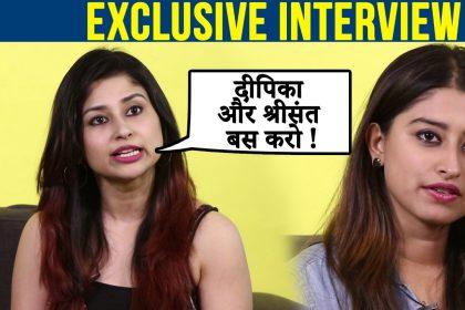 एक्सक्लूसिव इंटरव्यू: सोमी खान और सबा खान ने दीपिका ककर-श्रीसंत की लड़ाई पर किया बड़ा खुलासा