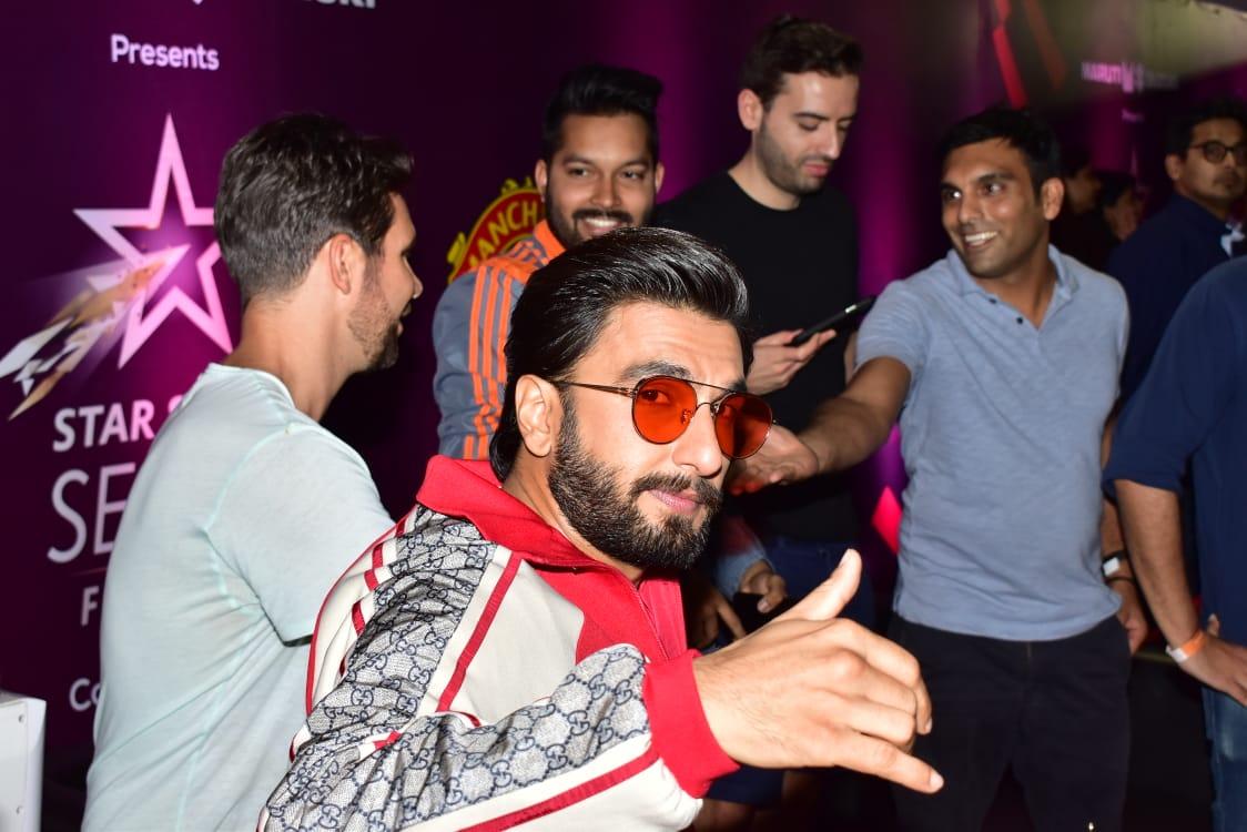 Ranveer Singh 10