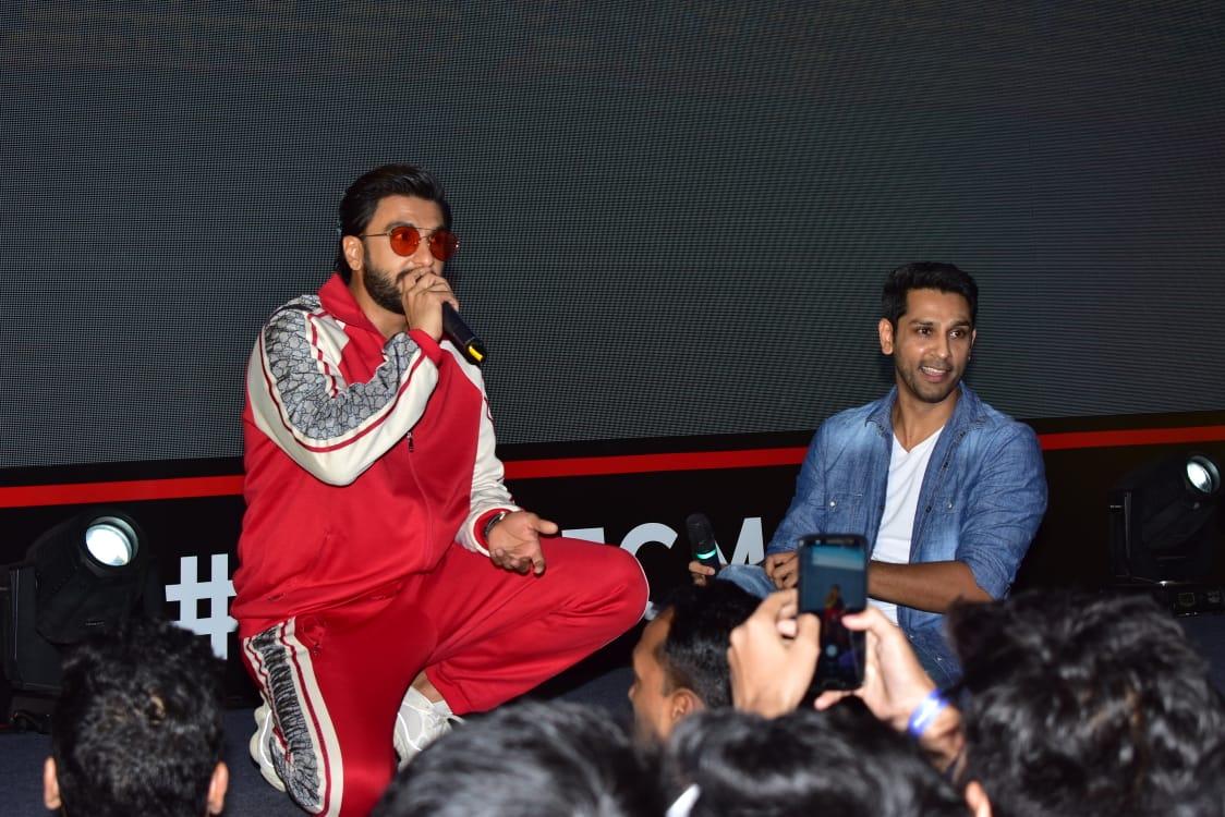 Ranveer Singh 2