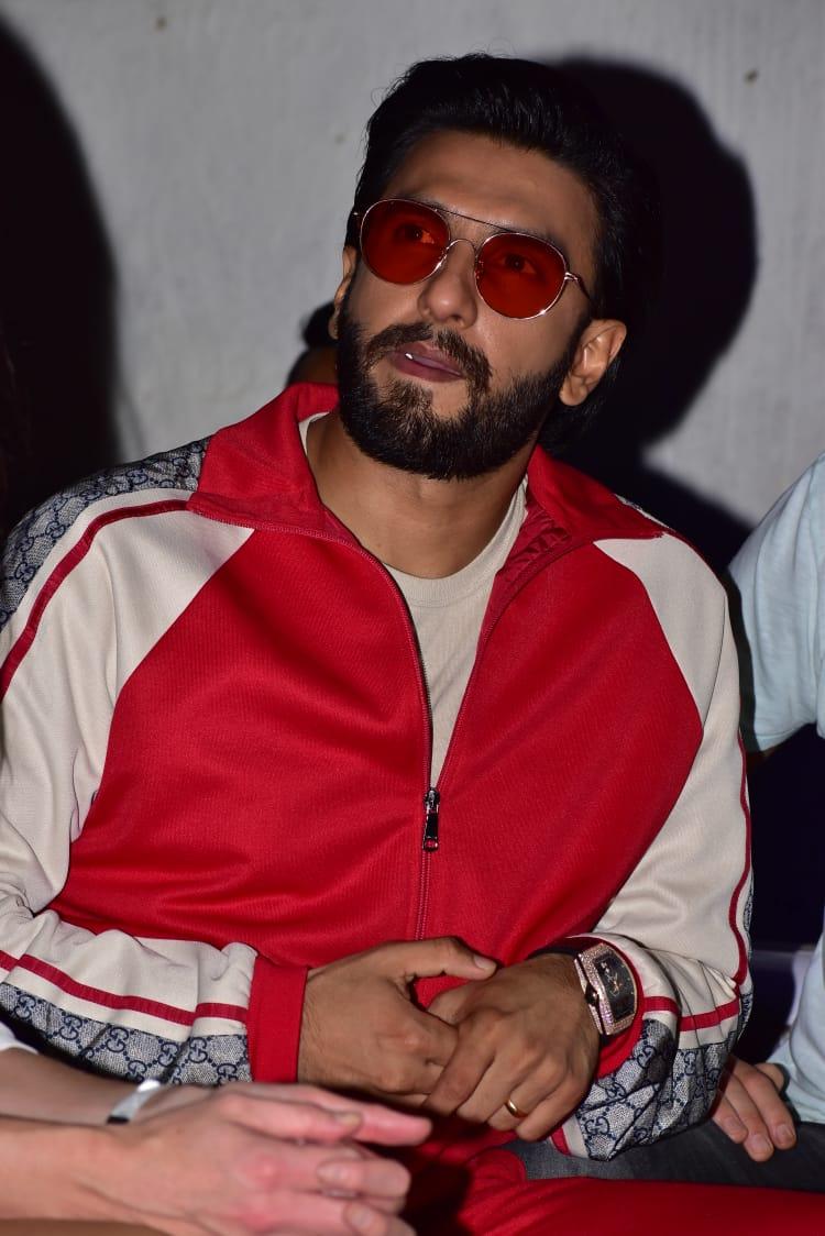 Ranveer Singh 5