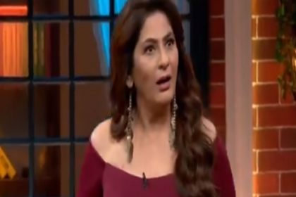 The Kapil Sharma Show: कपिल शर्मा ने लगाया अर्चना पूरण सिंह पर आरोप, मामला है नवजोत सिंह सिद्धू से जुड़ा
