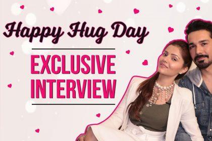 एक्सक्लूसिव: रुबीना दिलैक और अभिनव शुक्ला ये है वैलेंटाइन डे प्लान्स? शादी के बाद इतना जानते हैं एक दूसरे को