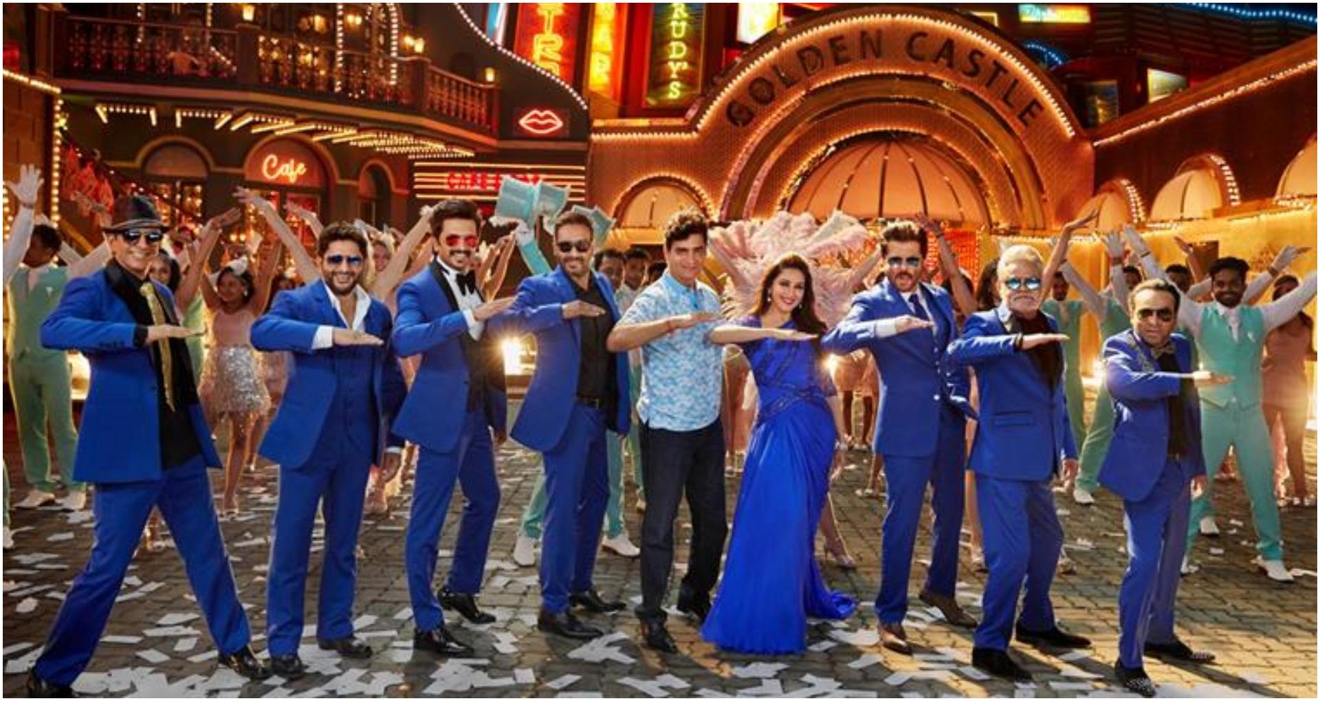 टोटल धमाल मूवी रिव्यू: अजय देवगन की इस फिल्म में है कमाल की कॉमेडी, जानिए पैसा वसूल है या नहीं?