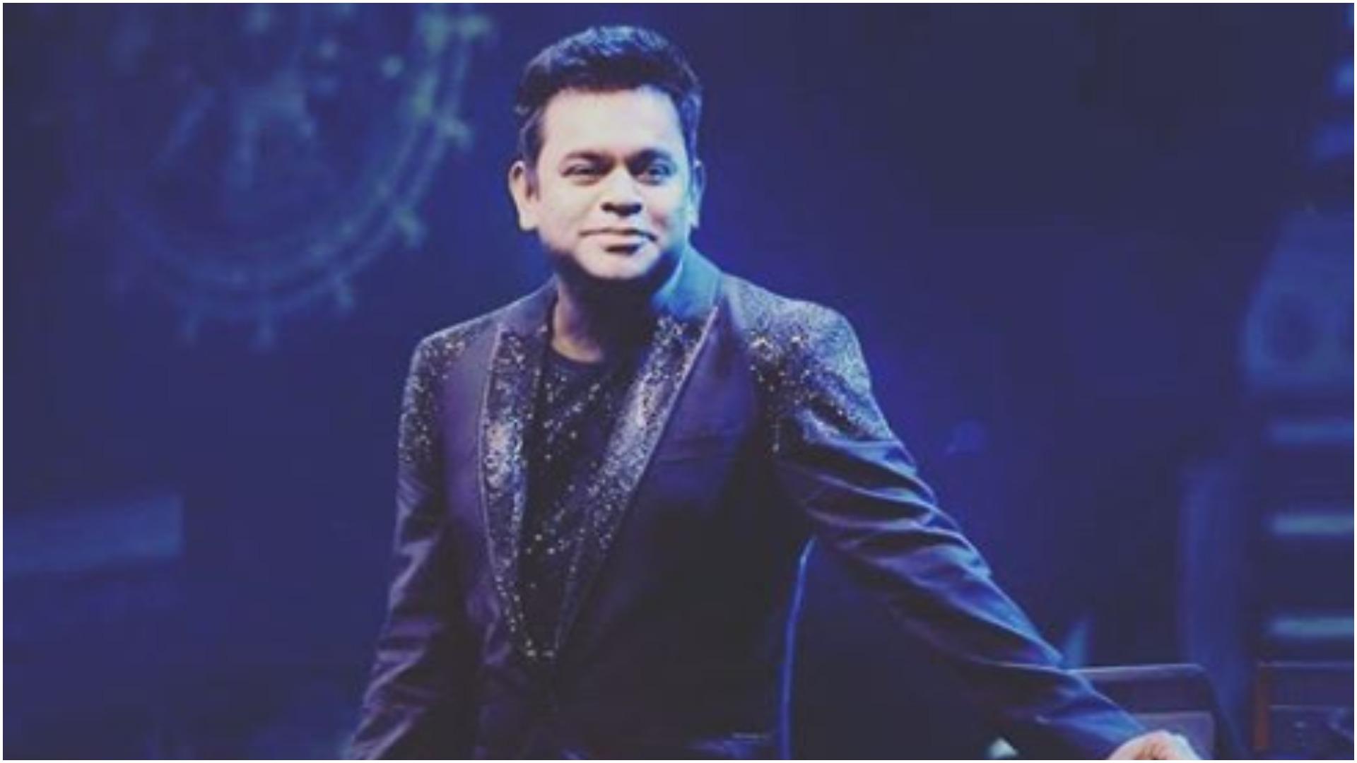 कमल हासन चाहते थे इंडियन 2 के लिए एआर रहमान दें संगीत, लेकिन इस वजह से शंकर ने अनिरुद्ध रविचंदर को चुना