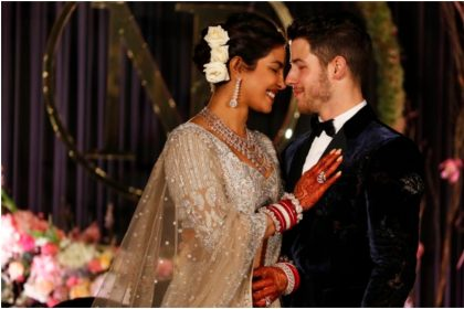 प्रियंका चोपड़ा अपने पति निक जोनस के साथ (फोटो इंस्टाग्राम)