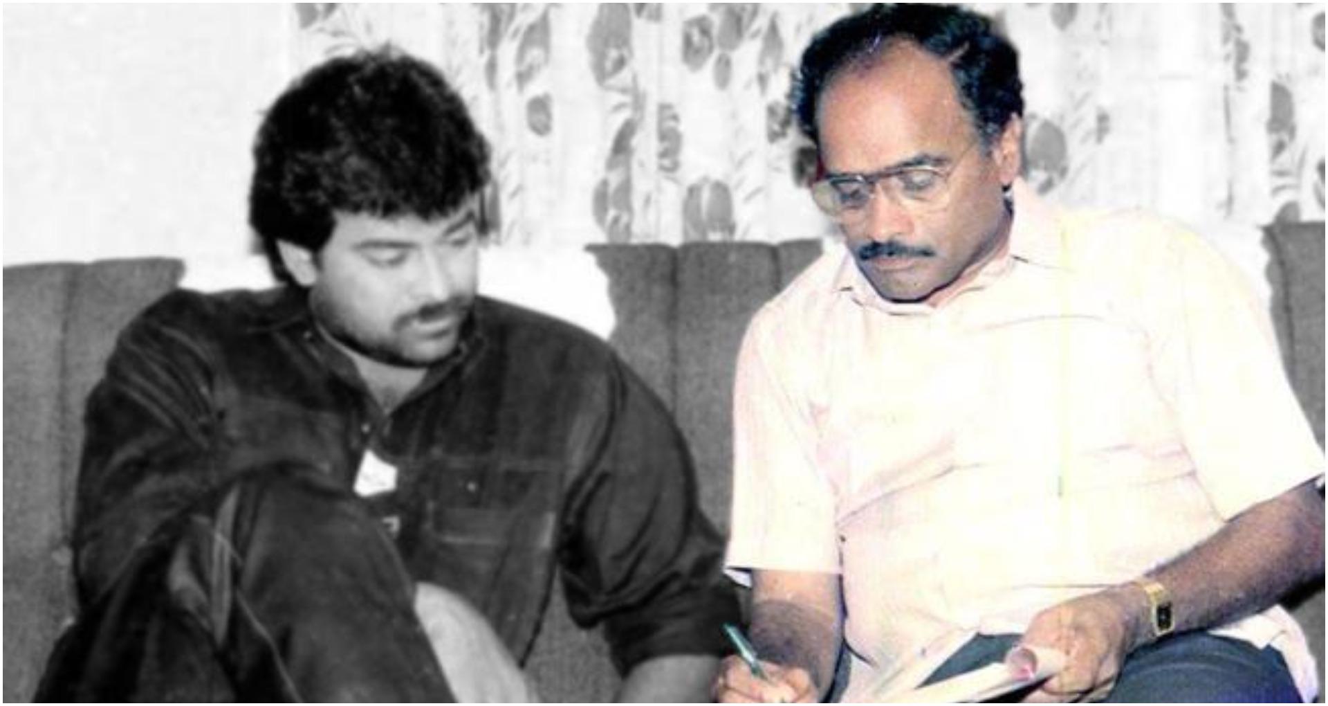 एक्टर चिरंजीवी को सुपरस्टार बनाने वाले डायरेक्टर विजया बापीनेदु का निधन, हैदराबाद में होगा अंतिम संस्कार