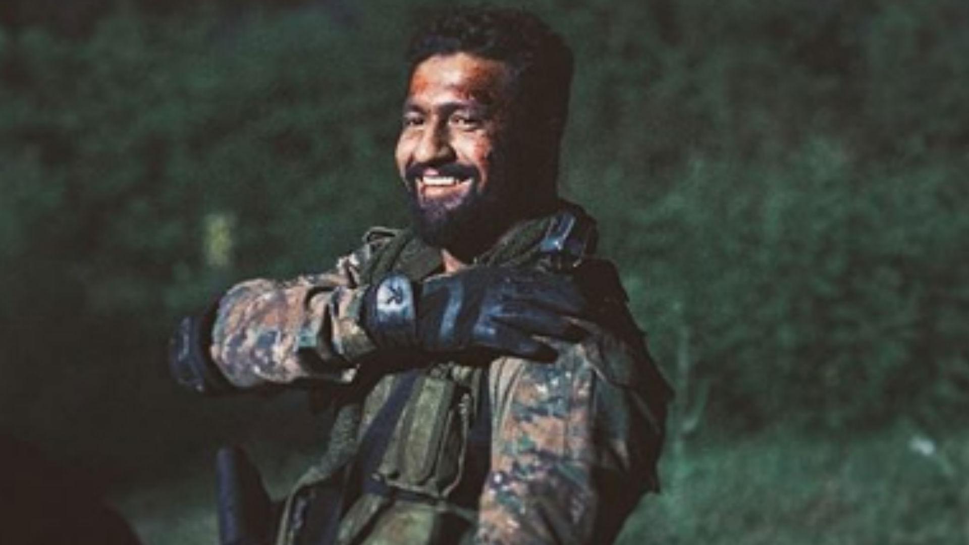फिल्म उरी की जबरदस्त सफलता पर विक्की कौशल ने कहा- मैं लीक पर नहीं चलता, अपने रास्ते खुद बनाता हूं