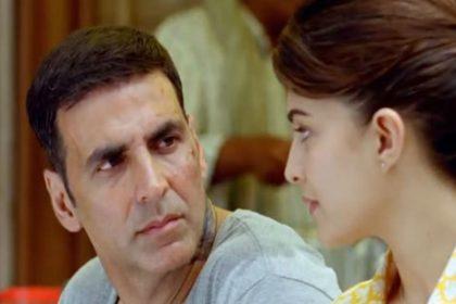 अक्षय कुमार के साथ फिर दिखेंगी जैकलीन फर्नाडींज, रोहित शेट्टी की इस फिल्म में निभाएंगी लीड एक्ट्रेस का किरदार