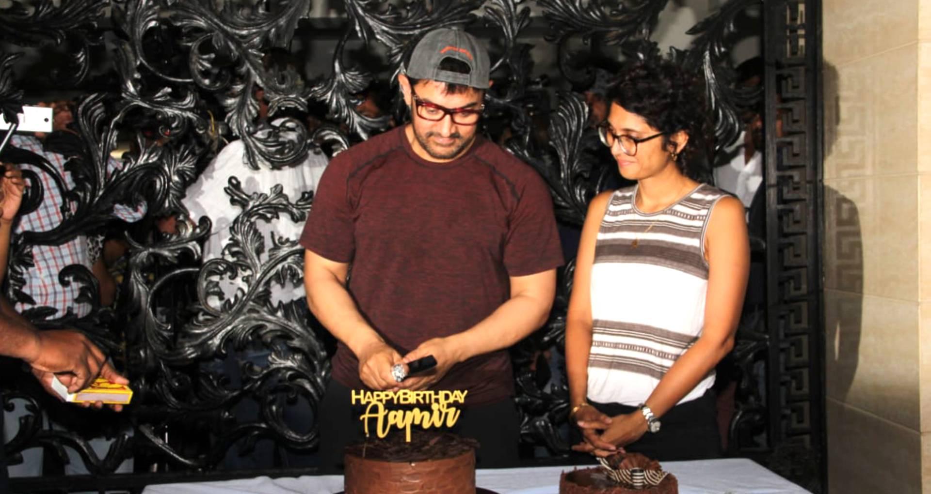 आमिर खान ने बर्थडे पर किया अपनी आने वाली फिल्म का ऐलान, किरदार निभाने के लिए घटाएंगे 20 किलो वजन