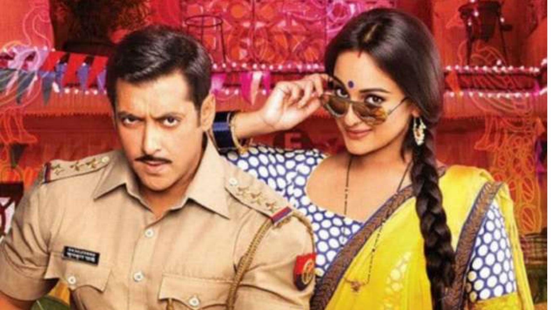 सलमान खान के फैंस का इंतजार हुआ खत्म, साल के इस महीने में रिलीज होने जा रही है फिल्म दबंग 3