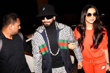 Deepika Padukone Ranveer Singh (2)