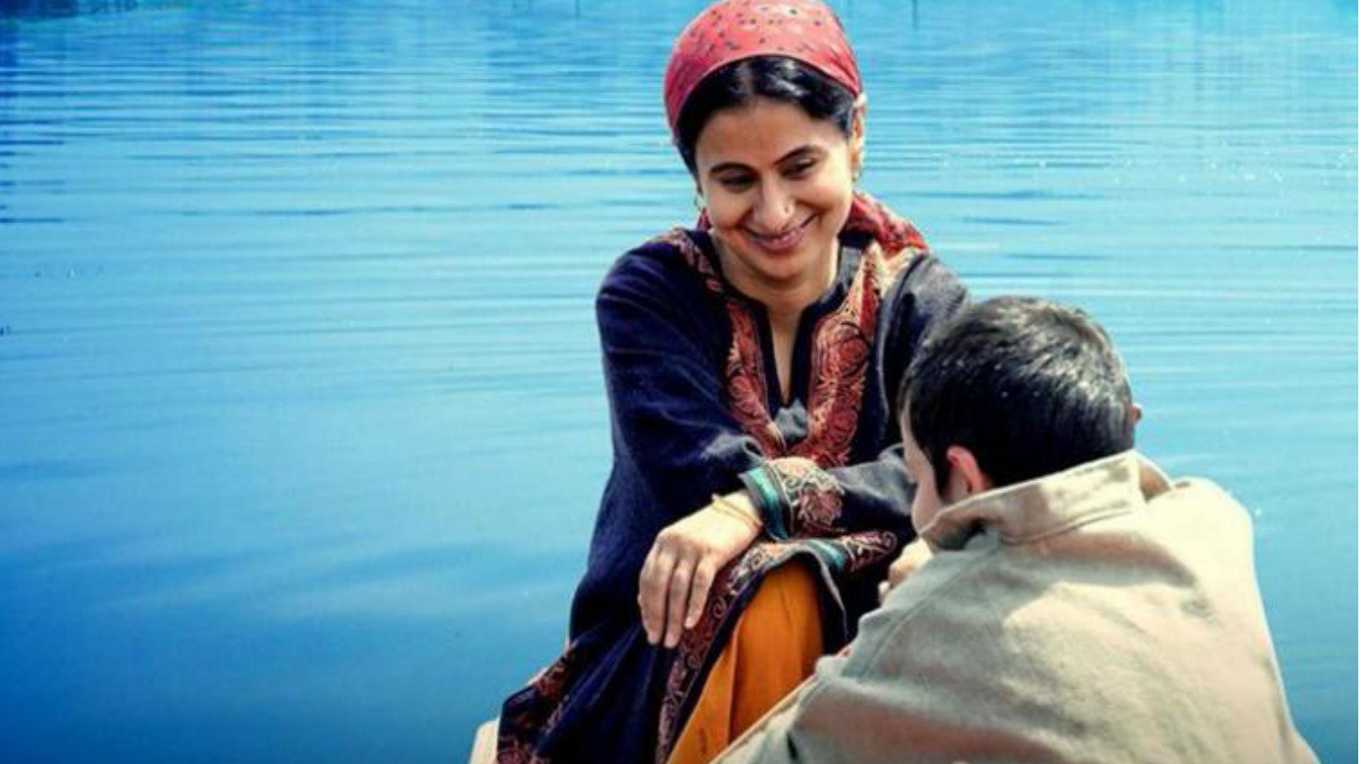 हामिद फिल्म रिव्यूः जम्मू-कश्मीर की कहानी को बेपर्दा करती है रसिका दुग्गल-तल्हा अरशद रेशी की ये मूवी