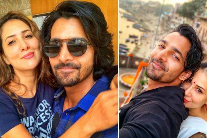 Harshvardhan Rane Kim Sharma break up