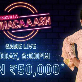 Jhacaaash Game Show Facebook Pinkvilla