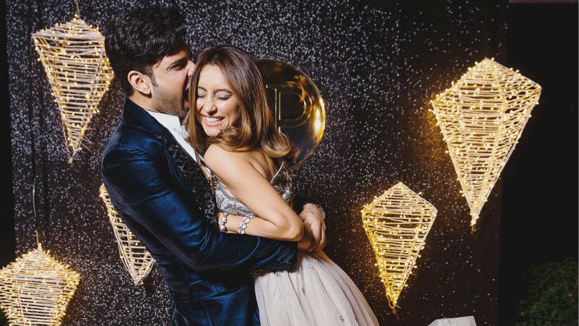 बॉलीवुड फिल्मों के दीवाने हैं एक्टर करण कुंद्रा, अब अपनी गर्लफ्रेंड अनुषा दांडेकर के साथ खेलेंगे 'झक्कैश'