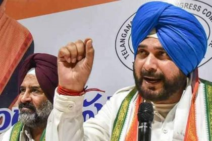 Navjot Singh Sidhu IAF Air Strike Balakot terrorist