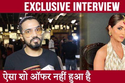 एक्सक्लूसिव इंटरव्यू: हिना खान नहीं करेंगी कलर्स टीवी का तवायफ शो बॉयफ्रेंड रॉकी जैसवाल ने किया खुलासा