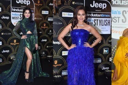 Sunny Leone, Sonakshi Sinha And Radhika Apte