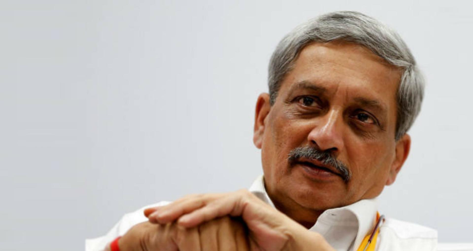 नहीं रहे गोवा के मुख्यमंत्री मनोहर पर्रिकर, राष्ट्रपति सहित इन हस्तियों ने यूं जताया शोक
