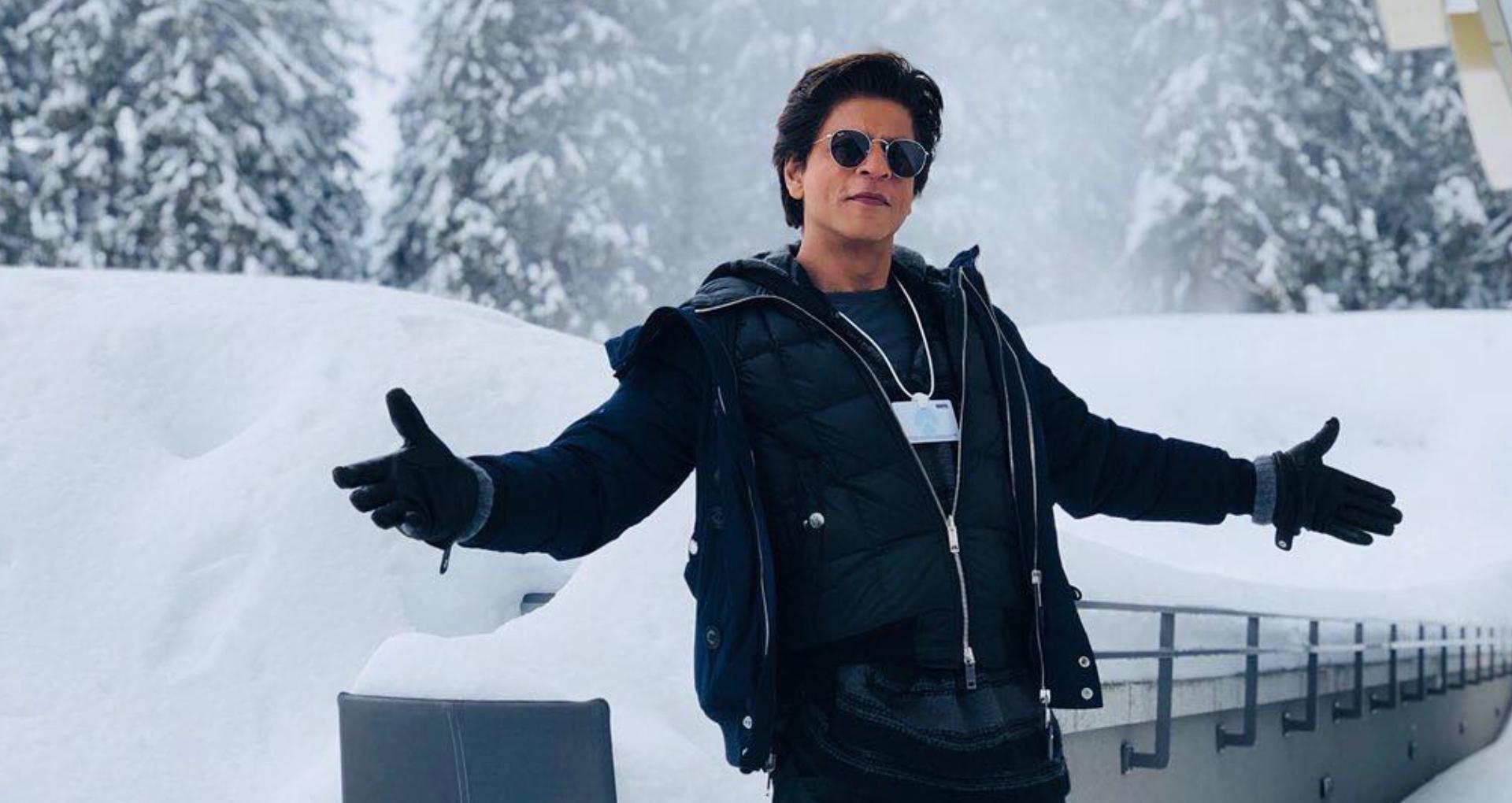जीरो की असफलता के बाद लीड नहीं, अब कैमियो रोल में नजर आ सकते हैं शाहरुख खान, इस फिल्म में करेंगे एंट्री