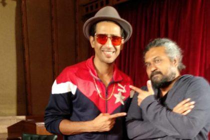 Gulshan Devaiya And Vasan Bala