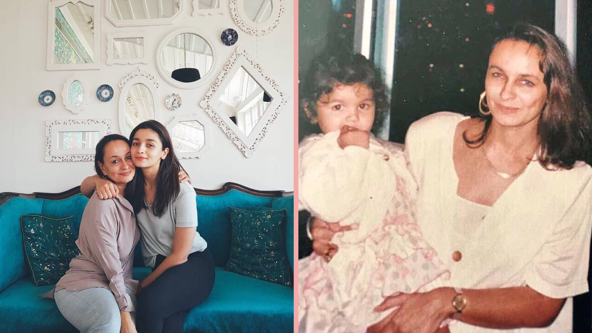 एक्सक्लूसिव इंटरव्यू: बेटी के बर्थडे पर मां सोनी राजदान ने कहा- मेरी फेवरेट है आलिया भट्ट की ये फिल्म!