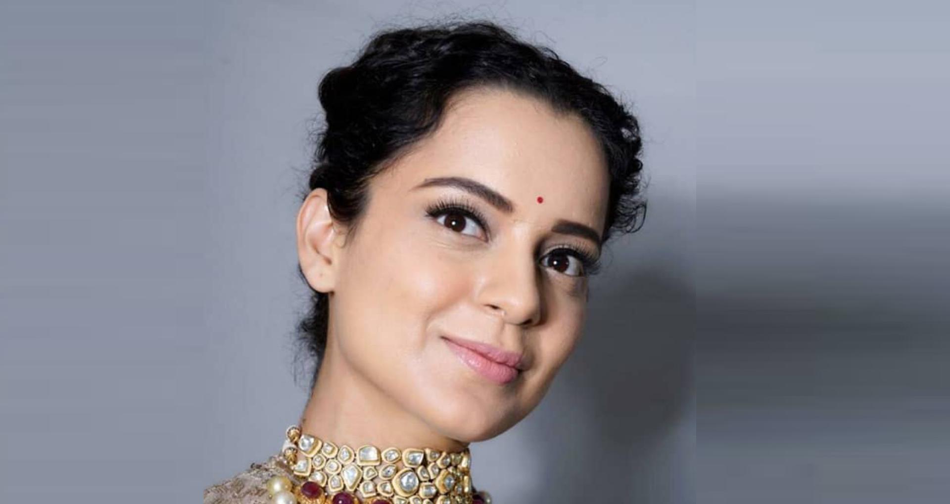 जयललिता की बायोपिक के लिए तमिल सीखेंगी कंगना रनौत, बताई इस फिल्म को चुनने की वजह