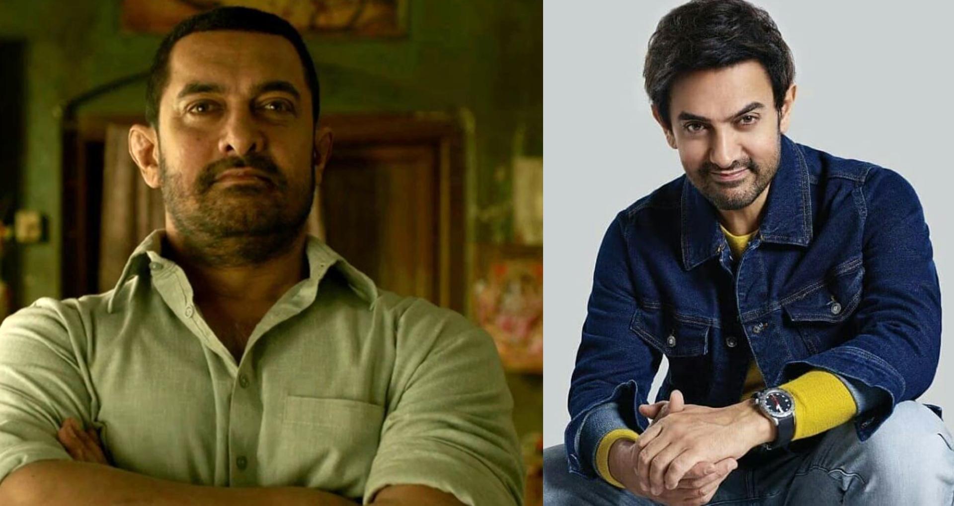 आमिर खान ने बताई अपनी फैट से फिट होने की कहानी, वर्कआउट नहीं इस तरह किया वजन कम