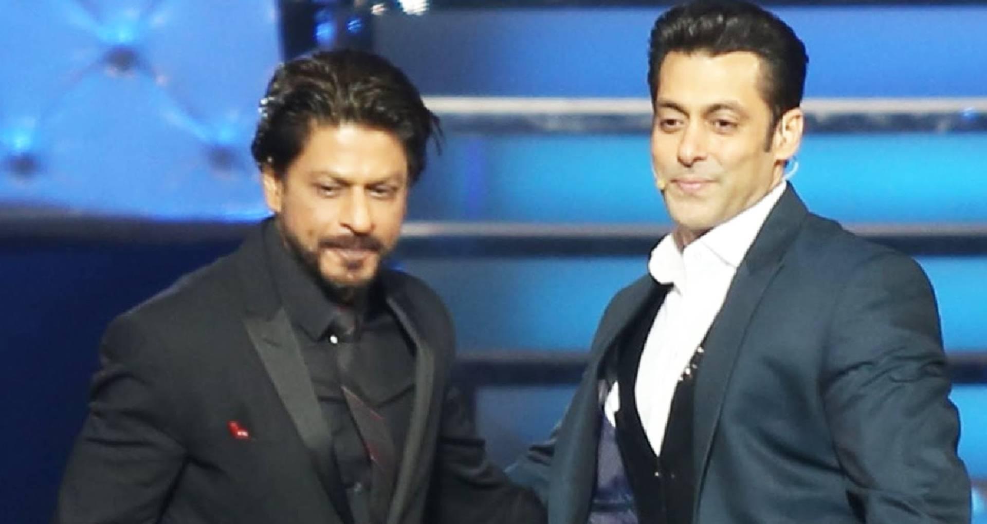 शाहरुख-सलमान खान बड़े पर्दे पर दिखेंगे एक साथ, इस बड़े डायरेक्टर के साथ मिला सकते हैं हाथ!