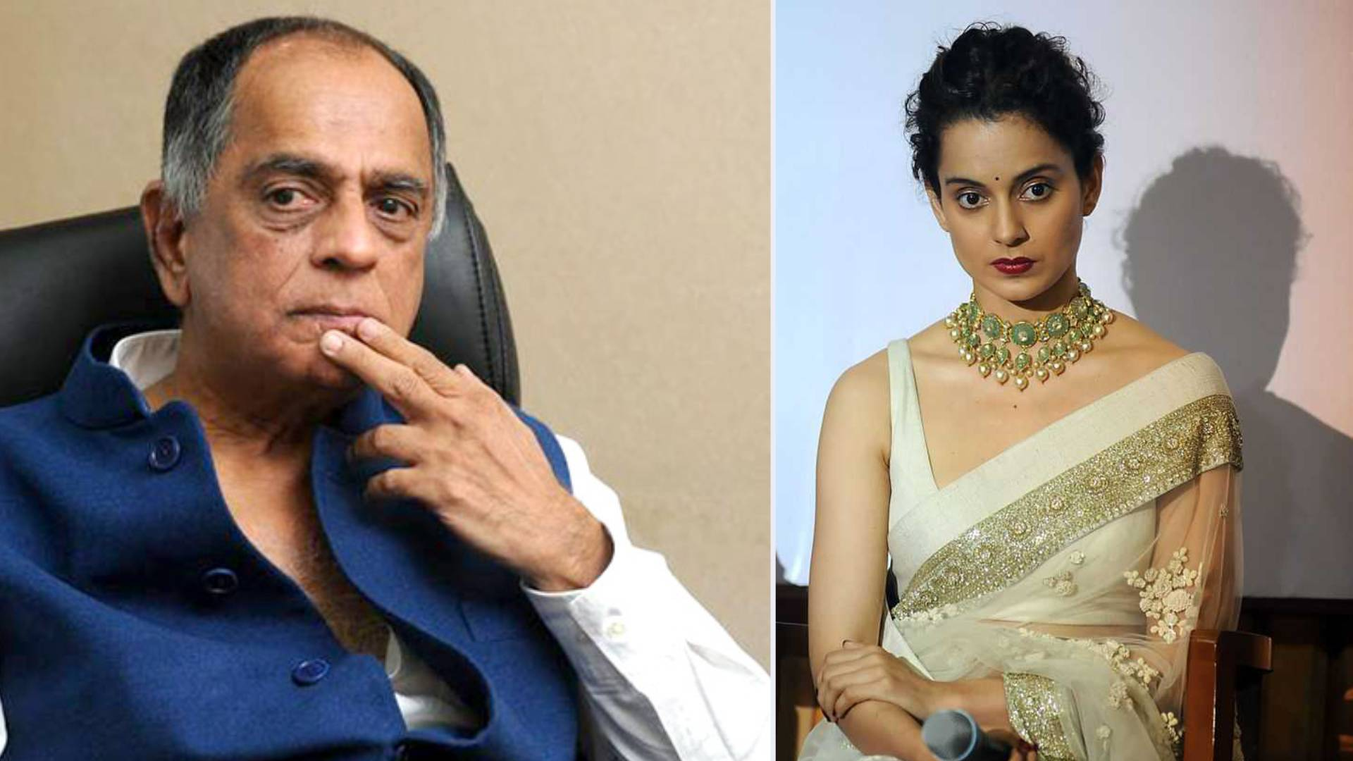 Controversial Diva Of B Town Kangana Ranauts Allegations Now Finally