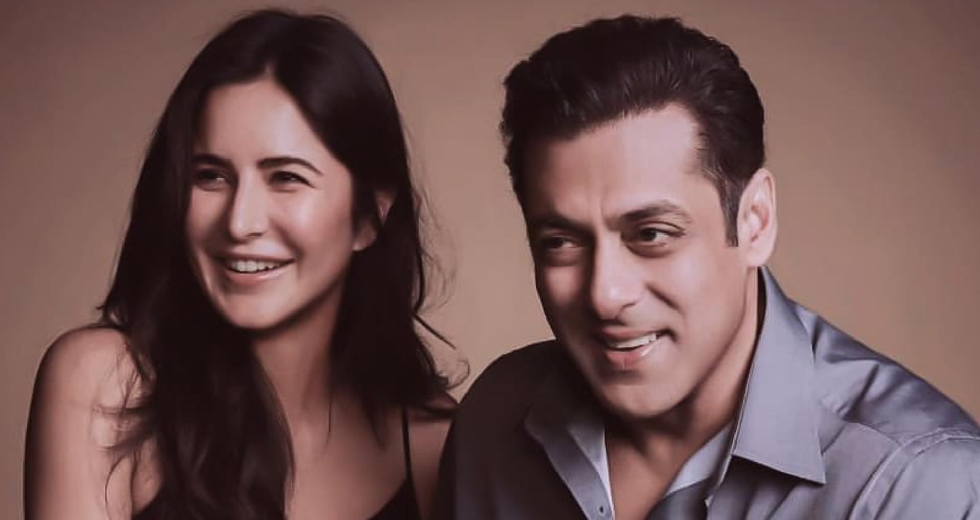 एक्सक्लूसिव: भारत के बाद इस फिल्म में सलमान खान-कैटरीना कैफ रोमांस करते आएंगे नजर, दबंग एक्टर ने किया खुलासा